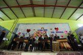 MARIMBA DE CONCIERTO DEL PALACIO NACIONAL EN HUEHUETENANGO