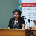 MUNAE como Patrimonio Cultural de la Nación 8