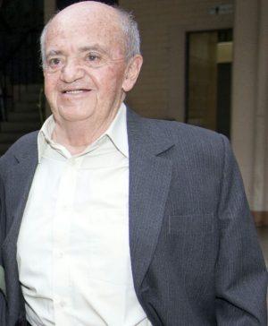 Maestro Haroldo Robles