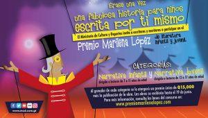 PREMIO MARILENA LOPEZ WEB