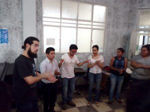 Proceso de formación de Orquestas Juveniles _153628