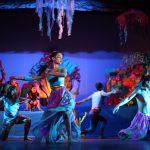 """""""Valentina y el Mar"""" lleva su mensaje ecológico al escenario del Teatro de Cámara """"Hugo Carrillo"""""""