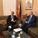 reunión bilateral en Alicante, España-WA0008
