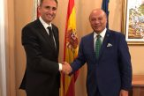 reunión bilateral en Alicante, España-WA0016