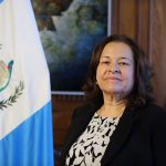 Autoridades Ministerio de Cultura y Deportes 2017 3 6