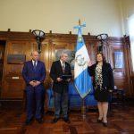 Autoridades Ministerio de Cultura y Deportes 2017 3 7