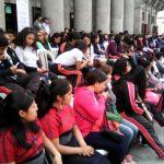 Ley de Promoción Educativa Contra la Discriminación 1
