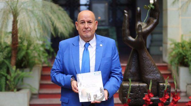 Mario David Paniagua, Radio Panamericana