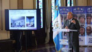 conferencia de daños a inmuebles patrimoniales, informe preliminar