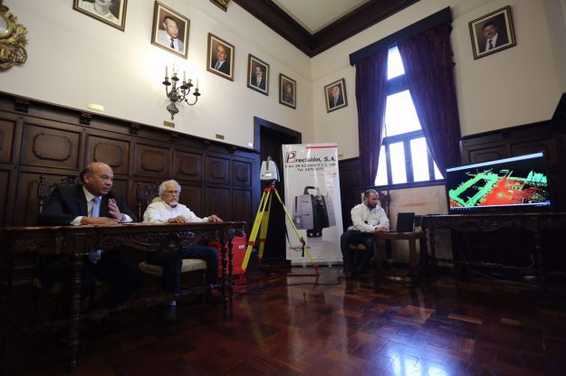 fusion entrega informe digital del palacio