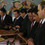 marimba de concierto palacio nacional