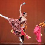 Ballet Nacional de Guatemala celebra 69 aniversario con velada artística de gala
