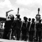 Ballet Moderno y Folklórico encrusijada