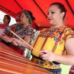 Colombia se despide la Gira Sudamericana de la Marimba Feme
