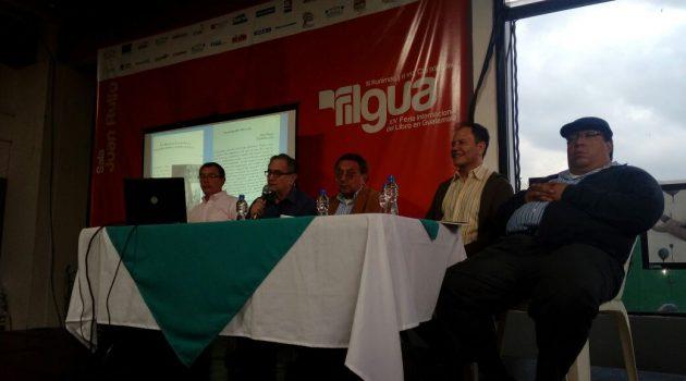 Comisión de Investigación del Arte en Guatemala lanza revista 3