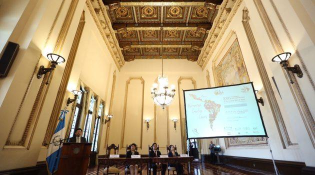 El XXII Congreso Latinoamericano de Educación por el Arte 1