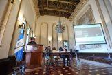 Festival Internacional de Poesia en Quetzaltenango