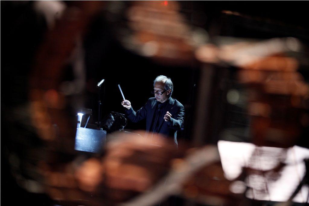 Julio Santos, Maestro Joaquín Orellana 3