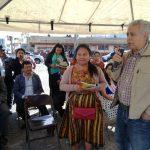 Ministerio de Cultura y Deportes lleva alegría y cultura a Tecpán 4