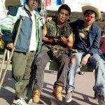 Ministerio de Cultura y Deportes lleva alegría y cultura a Tecpán 5