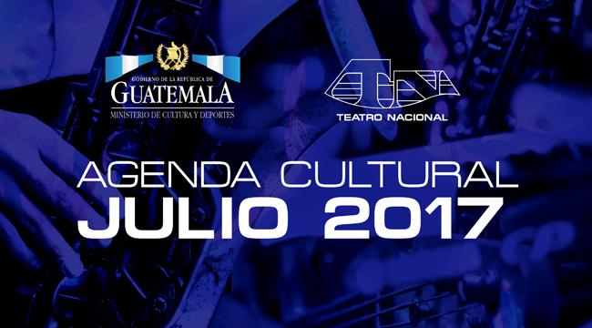 agenda JULIO CCMAA web