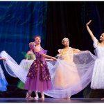 Ballet Nacional de Guatemala cierra su Temporada Oficial 1