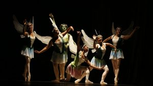 Ballet Nacional de Guatemala despide su Temporada Oficial