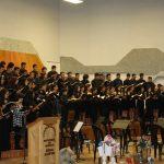 Conservatorio Nacional de Música Germán Alcántara celebra sus 142 años