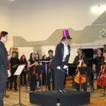 Conservatorio Nacional de Música Germán Alcántara celebra sus 142 años_9329
