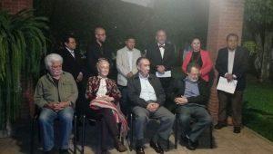 Embajada de Costa Rica abre sus puertas al talento de maestros 1