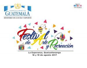 FESTIVAL DE ARTE Y RECREACION la esperanza-01