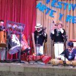 Festival de Arte y Recreación 1