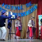 Festival de Arte y Recreación 2