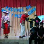 Festival de Arte y Recreación 5