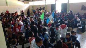 Festival de poesia en quetzaltenango 4