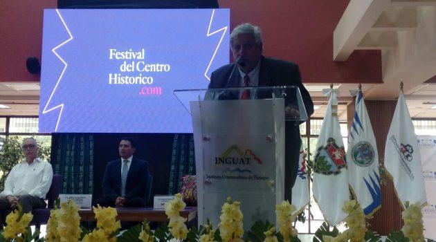 Festival del Centro Histórico