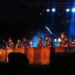 Inauguración del Festival del Centro Histórico 2