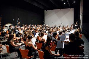 Joven Orquesta Nacional de España (JONDE) 1