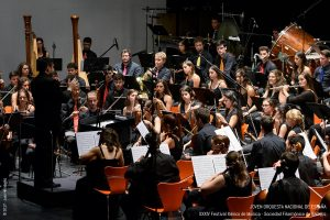 Joven Orquesta Nacional de España (JONDE) 3