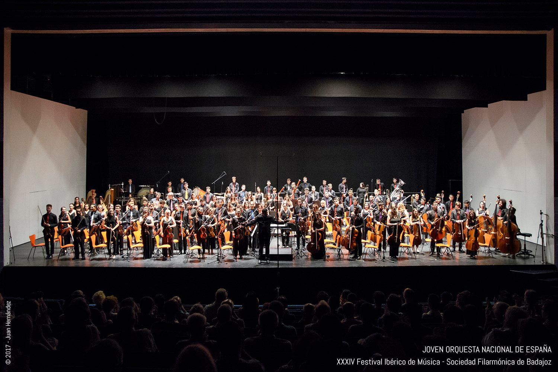Joven Orquesta Nacional de España (JONDE) 4