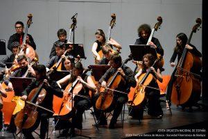 Joven Orquesta Nacional de España (JONDE) 5