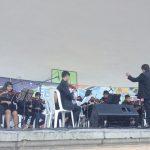 Orquesta Juvenil de la Escuela de Marimba de Santa Ana 5