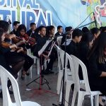 Orquesta Juvenil de la Escuela de Marimba de Santa Ana 7