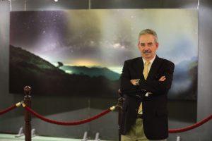 astrofotógrafía