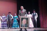 Ballet Moderno y Folklórico Tributo a Julio César del Valle