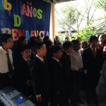 Escuela Elemental de Música Rafael Álvarez Ovalle 1