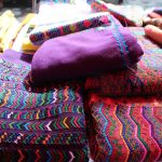 Feria comunitaria cultural de Huehuetenango