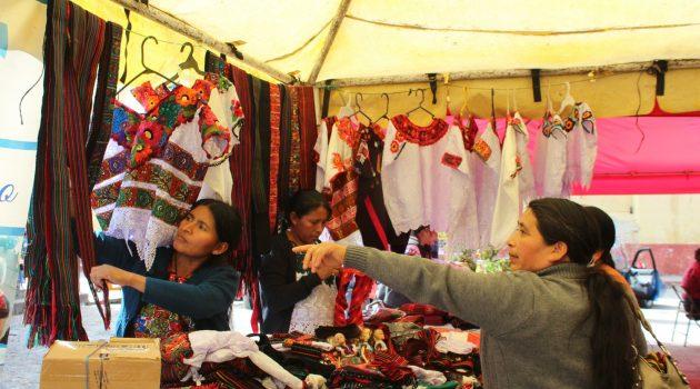 Feria comunitaria cultural de Huehuetenango_4054