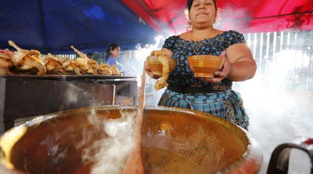 Festival del Pinol