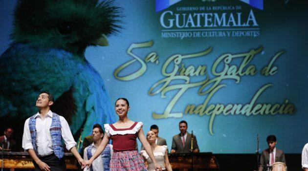 Gala de Independencia 2017